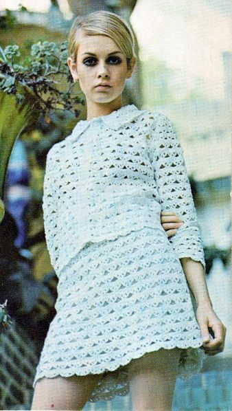 Twiggy 1969s fresh face style icon, swinging sixties, mod, vintage fashion
