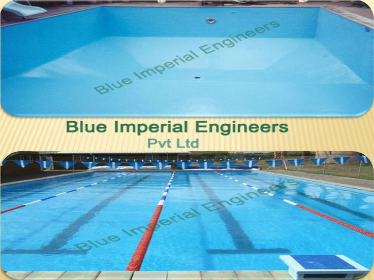 Blue Imperial Engineers Private Limited Is Using The Best Technique For  Water Proofing Of Swimming Pool Our Company Is The Best Service Provider In  ...
