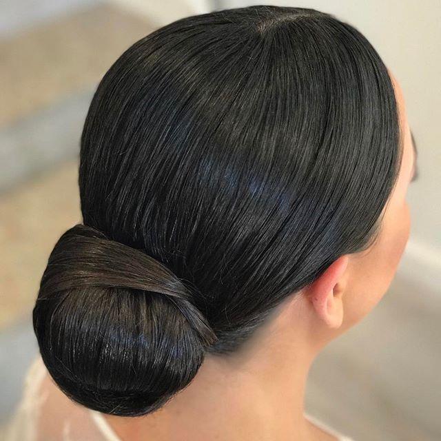 ♥ B r i d a l  H a i r ♥ .  .  Our beautiful bride Melissa on her big day ! ♥ Loveeeee this hair styled by the wonderful Sarah over the weekend 👰🏻 .  .  #bride #hairstyles #bridalhair #haircut #upstyle #instafashion #squad #style #hairbyphdbridal #hairoftheday #hairideas #bun #lowbun #blondehair #hairfashion #hairofinstagram #wedding #picoftheday #weddinghair