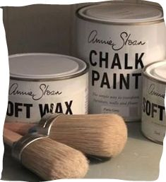 Chalk Paint™ van Annie Sloan | Shabby Treats