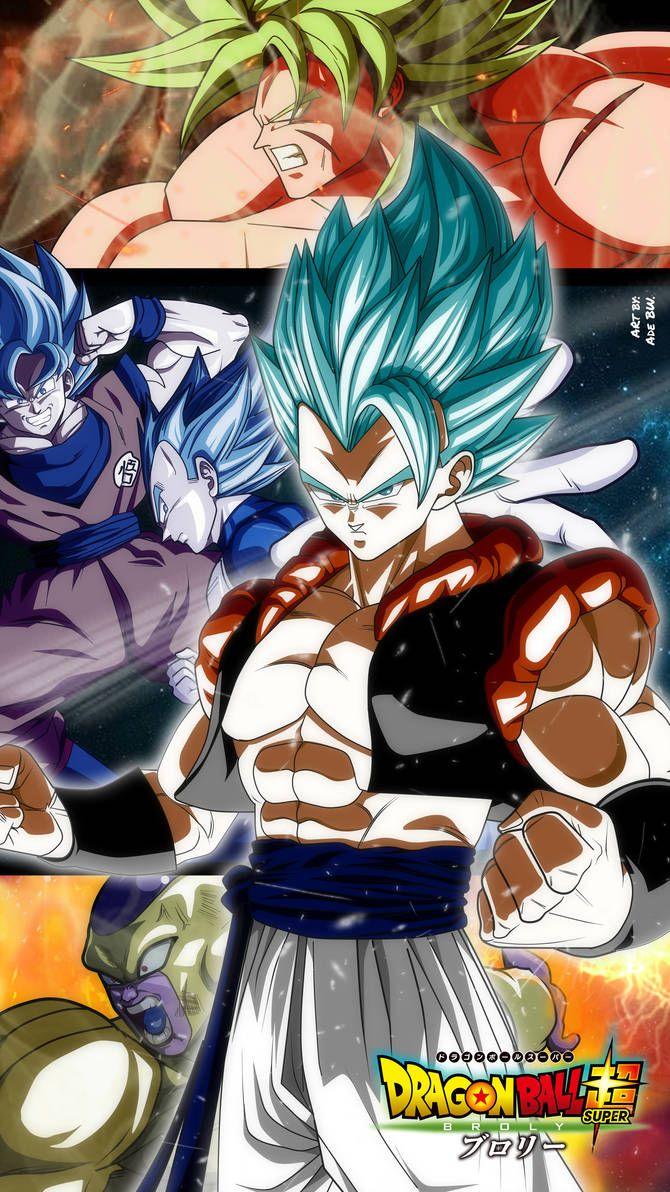 The Battle Starts By Adeba3388 Anime Dragon Ball Dragon Ball