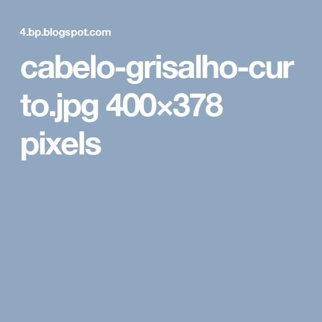cabelo-grisalho-curto.jpg 400×378 pixels