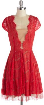 Ryu Elegant in Lace Dress on shopstyle.ca
