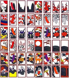 #4 Korea Culture : HwaTu=GoStop (Famous and traditional card game)