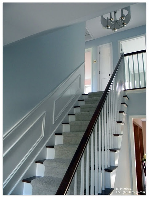 Best 69 Best Stairway Ideas For Home Images On Pinterest 400 x 300