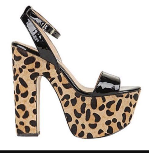 Steve Madden SHAZAAM heels