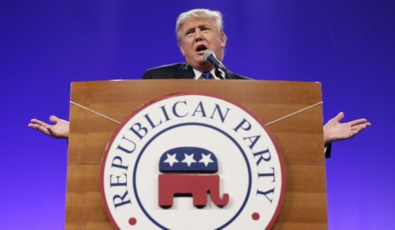 Final Nail In The Coffin For GOP 'Autopsy' Report: Republicans Rally Around Trump's Anti-Immigration Plan - http://holesinthefoam.us/final-nail-in-the-coffin-for-gop-autopsy-report-republicans-rally-around-trumps-anti-immigration-plan/