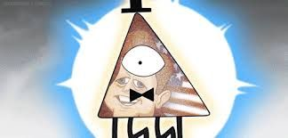 gravity falls bill cipher realistic - Google Search
