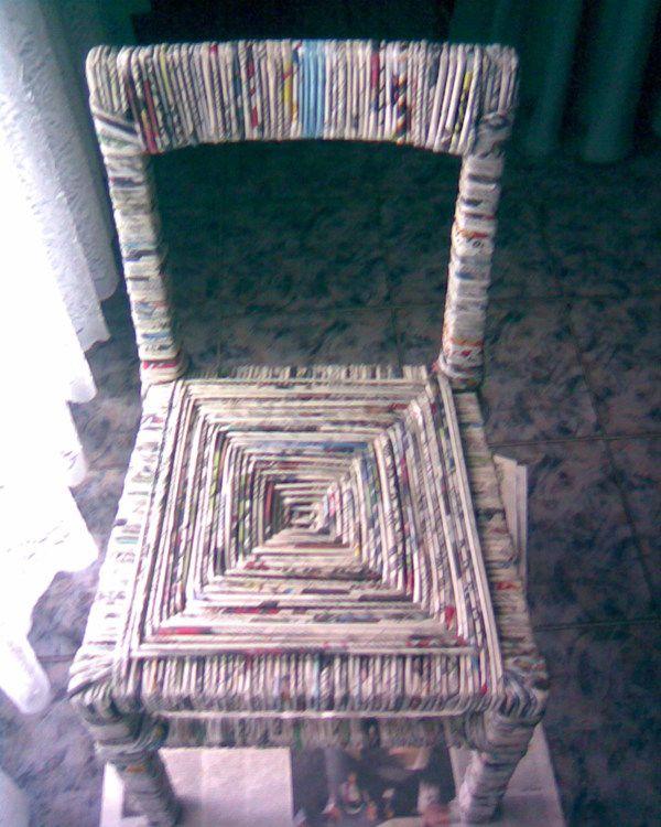 1.bp.blogspot.com -9dn3K31KKac UAwMO-L-WeI AAAAAAAAA1s won82b4mJYQ s1600 1-Cadeira-revestida-com-canudos-de-jornal.jpg