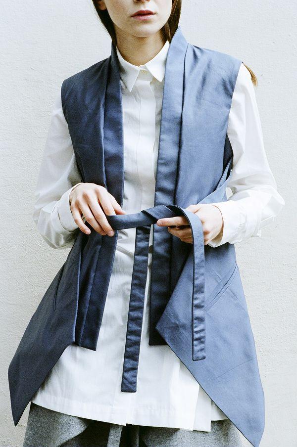 Pitch x Yuvali Theis - Fashion