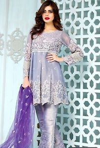 Branded Chiffon Collection/ Unstitched | eBay