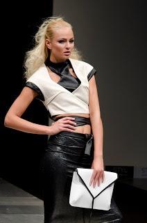 Fashion show TOP STYL DESIGNER Czech Republic