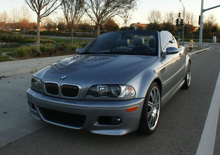 2004 bmw m3 pleasanton luxury motors bay area bmw