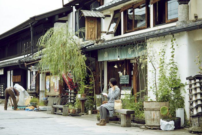 「ハルタサンロクゴ」の編集部がある、長野県上田市。 この町に居場所をつくって、そろそろ1年。住めば住むほど愛着 […]