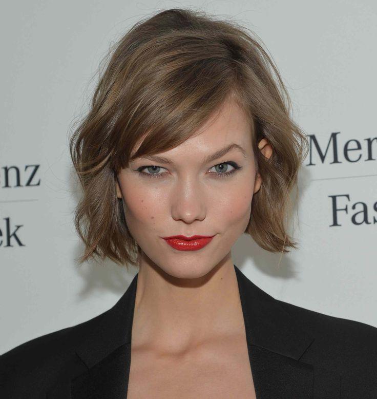«The chop» er årets hårfrisyre - Stella Magasinet