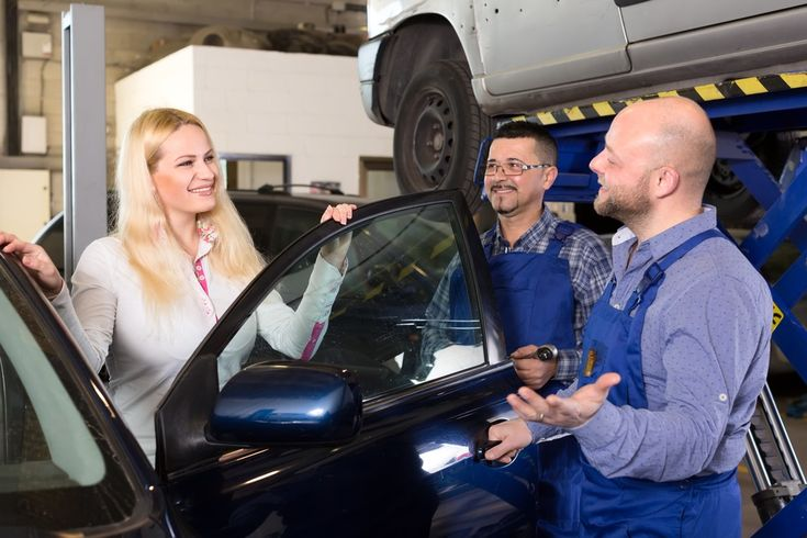 WHAT ARE THE TOP BENEFITS OF CAR SERVICING?