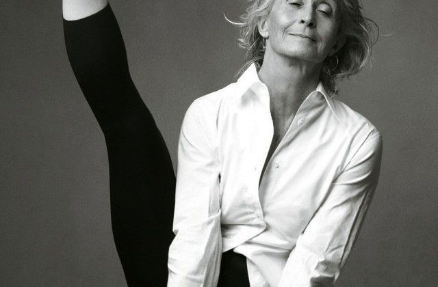 """The thing about creativity is, people are going to laugh at it. Get over it."" ~Twyla Tharp"