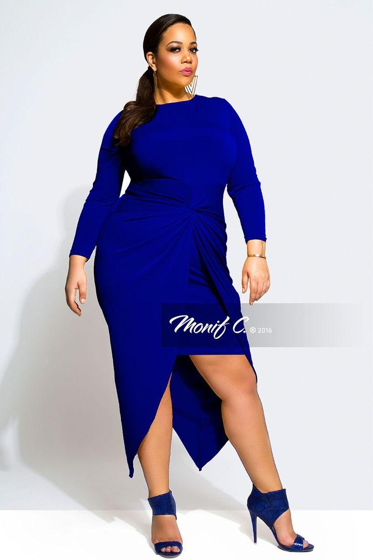 430 best Plus Size Fashion images on Pinterest