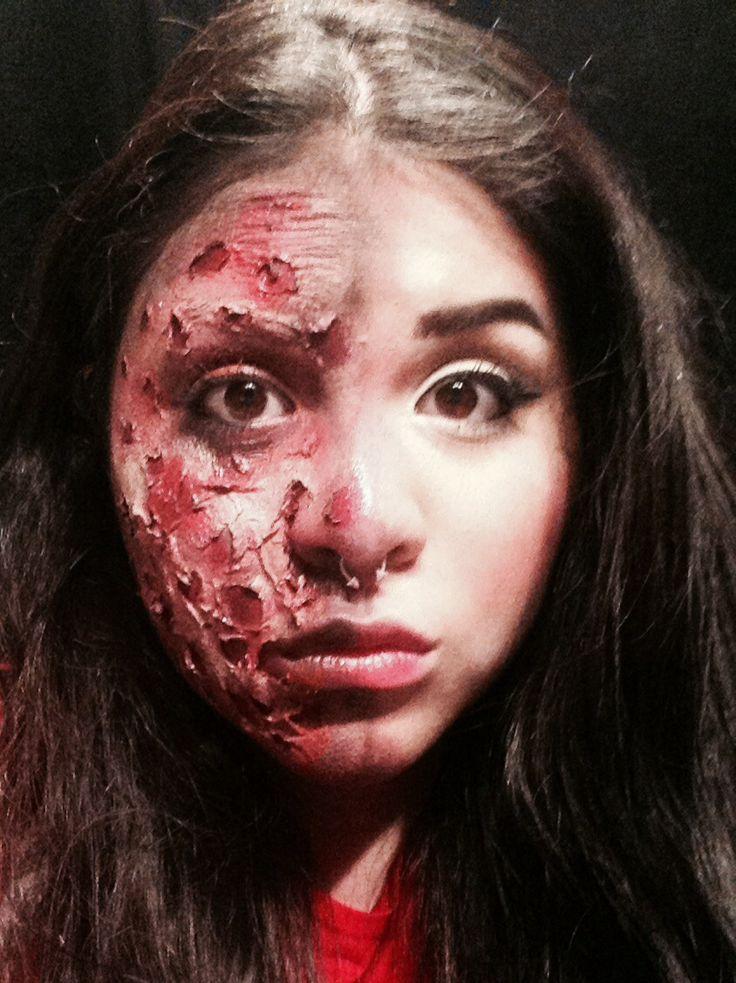 Make Up FX