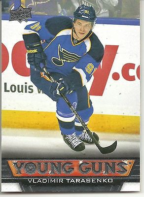cool 13-14 UD SERIES 1 YOUNG GUNS VLADIMIR TARASENKO RC #230 ROOKIE CARD RC - For Sale View more at http://shipperscentral.com/wp/product/13-14-ud-series-1-young-guns-vladimir-tarasenko-rc-230-rookie-card-rc-for-sale/