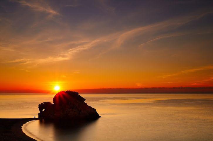 Sunrise (c)Daniel Ortega Taboada