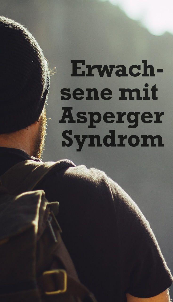 Erwachsene mit Asperger-Syndrom