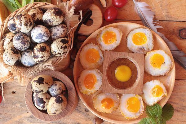 Come cucinare le Uova di Quaglia: idee e spunti originali