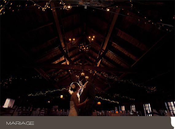 Mariage élégant d'Olivia & Mike - 24 Juillet 2010 - Auberge Saint-gabriel | Photos par DQ Studios | via www.aubergesaint-gabriel.com/blogue/