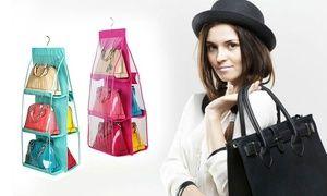Groupon - Porta borse appendibile disponibile in vari colori a 12,99 €. Groupon deal price: €12,99