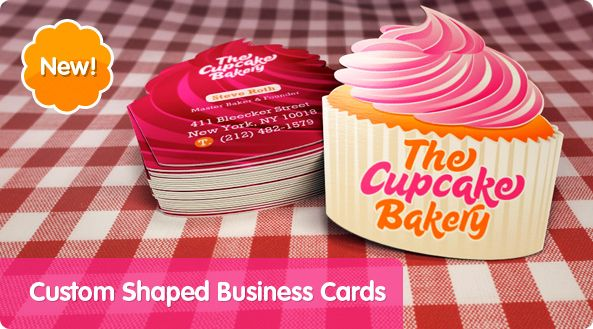 Jukebox Prints makes fabulous business cards and more. Some items use recycled paper.