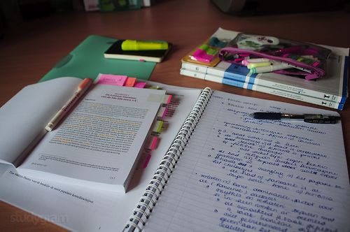 Follow studygram » for more study motivation!