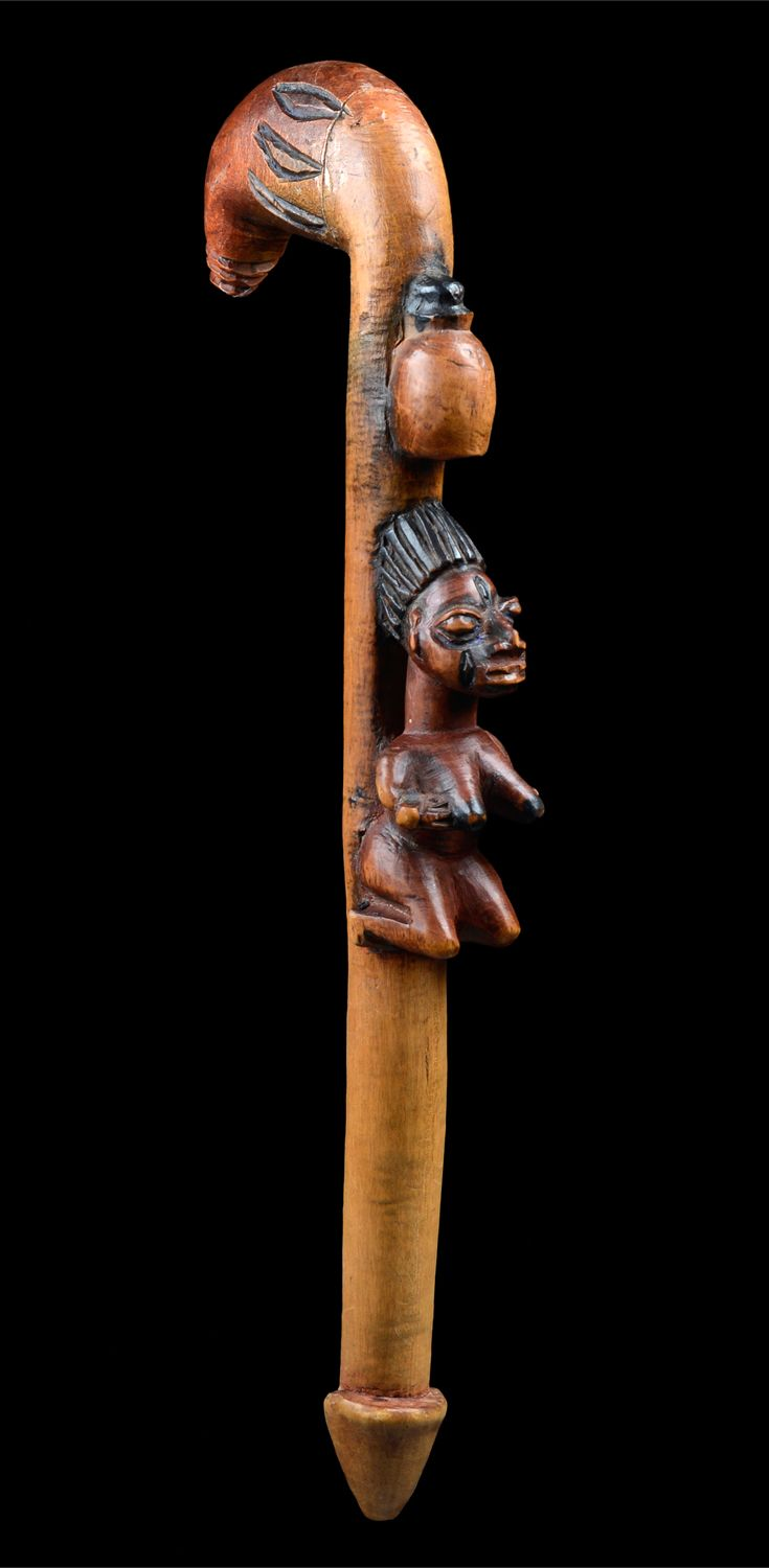 Africa Dance hook eshu from the