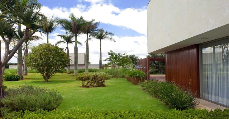 Residence Fazenda Boa Vista, Porto Feliz, SP - Architecture Marcio Kogan |  Marcelo Bellotto