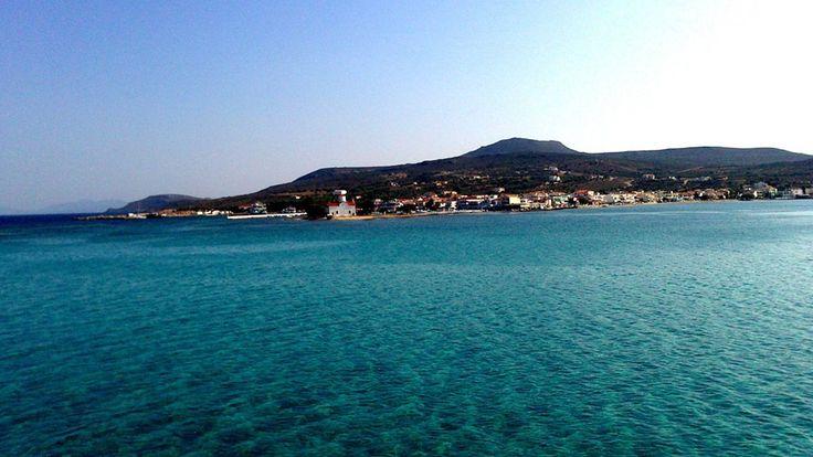 elafonisos island-greece