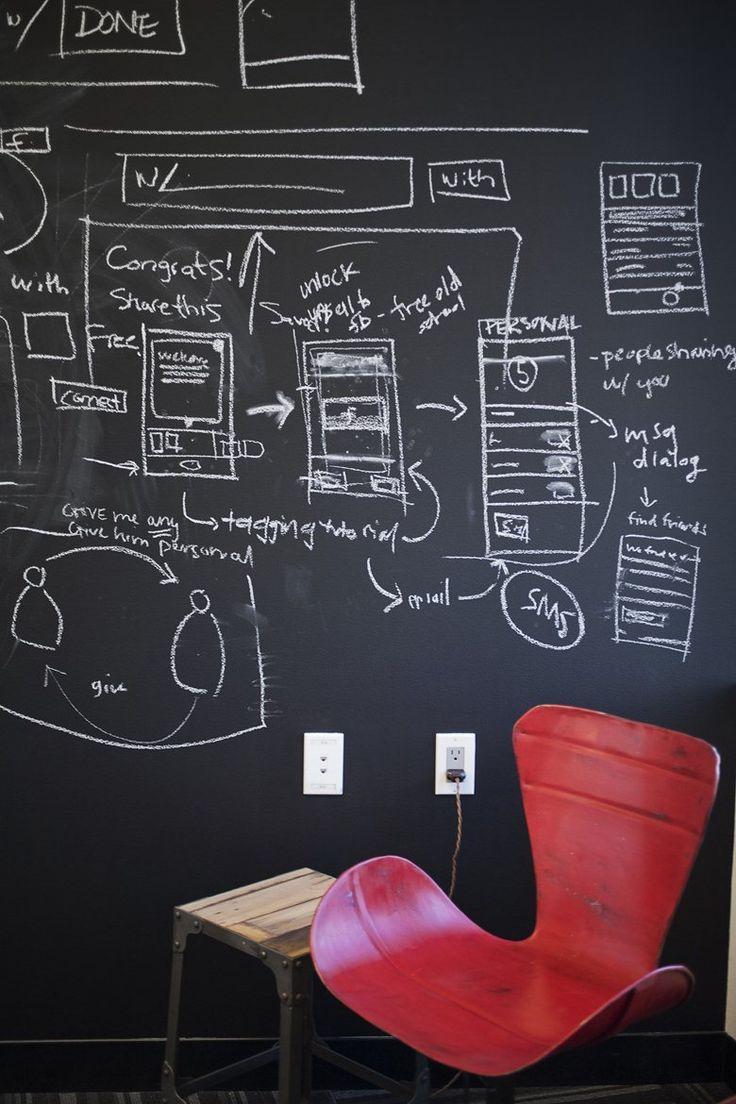 path san francisco office. PATH, San Francisco, 2012 - Geremia Design #blackboard Path Francisco Office C