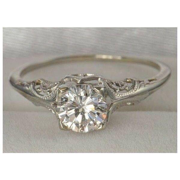 Gorgeous Vintage Ring!!