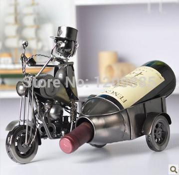 Бар украшения новое поступление мода винный шкаф бар вино организатор свадебные украшения ремесла подарки мебель