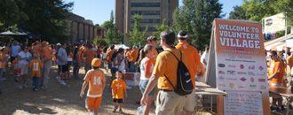 UTSPORTS.COM - University of Tennessee Athletics - Gameday