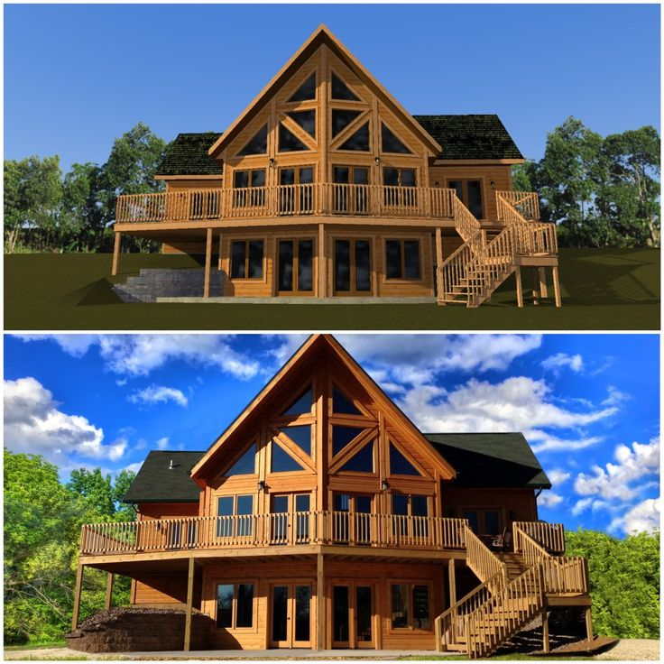 Dream Of Log Home Do Your Homework: 342 Best Images About Custom Homes