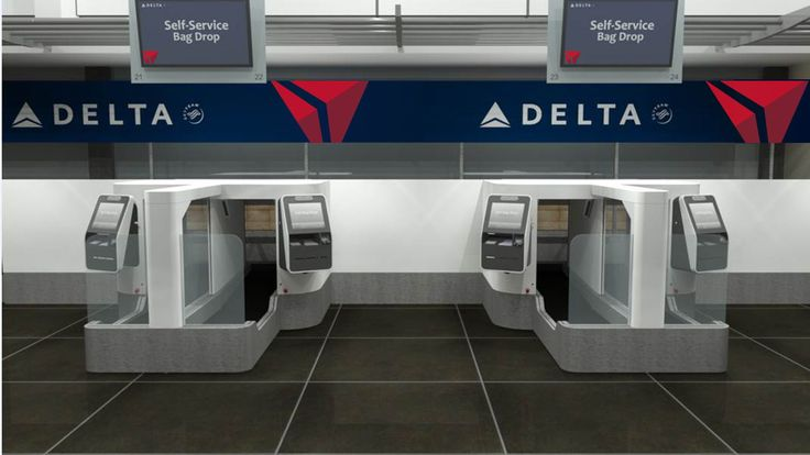 Delta Air Lines plans to use facial recognition to speed up bag drops https://www.theverge.com/2017/5/15/15640568/delta-facial-recognition-self-service-bag-drop-minneapolis?utm_campaign=crowdfire&utm_content=crowdfire&utm_medium=social&utm_source=pinterest