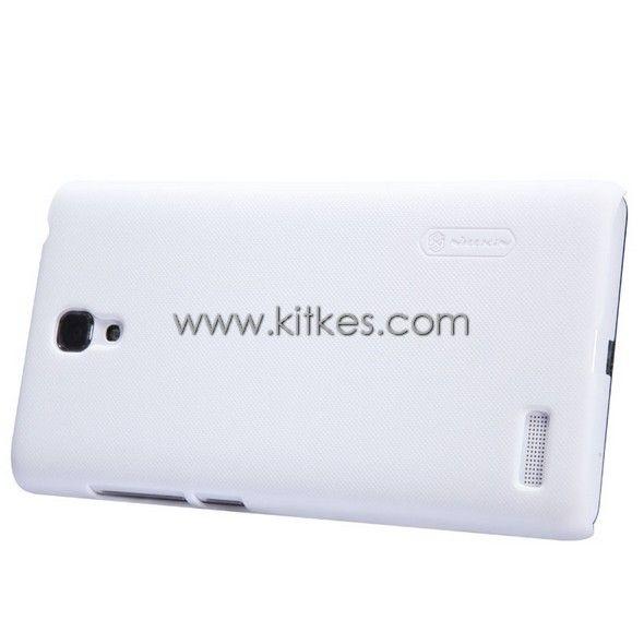 Nillkin Hard Case Xiaomi Redmi Note - Rp 110.000 - kitkes.com
