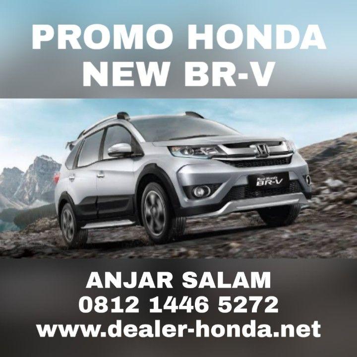 Penawaran Terbaik Honda BRV April 2020 - Dealer Honda ...