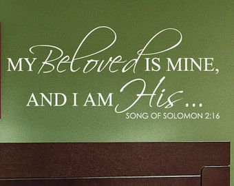 346 Best Song Of Solomon Images On Pinterest