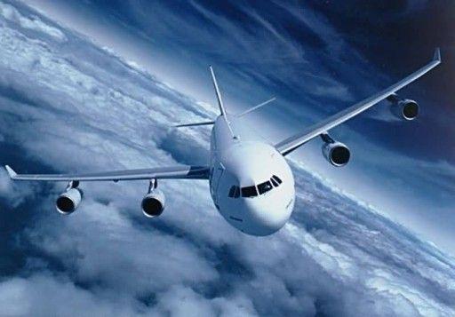 Uçak fobisini yenmenin yolları