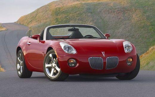 Pontiac Solstice #Pontiac Solstice Coupe #windscreen #winddeflector www.windblox.com