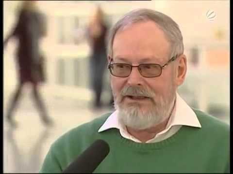"Harald Haarmann die ""Donauzivilisation"" (alt Europa) - YouTube"