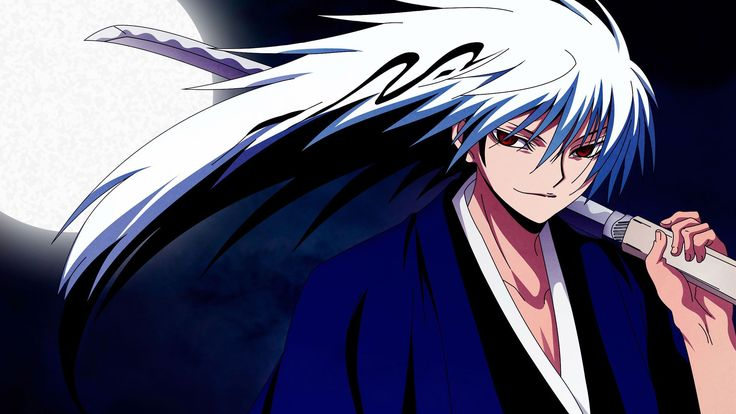 awesome rikuo nura nura rise of the yokai clan anime hd wallpaper 25905 Check more at http://www.finewallpapers.eu/pin/1130/