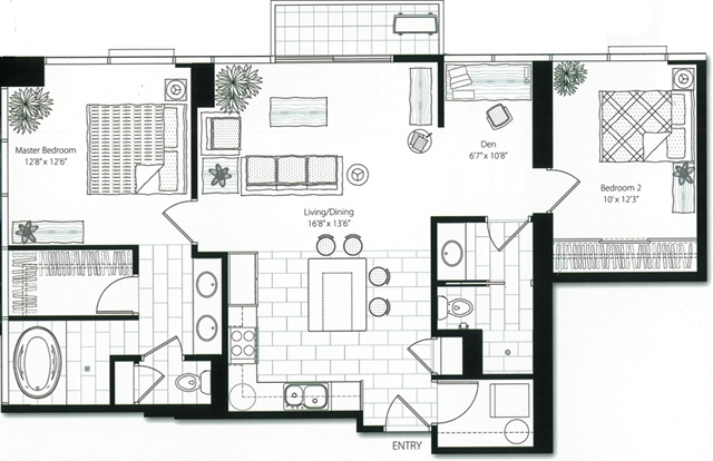260 best images about arqui floor plans on pinterest for Ocean house plans