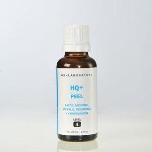 HQ+ Gel Peel, 30ml (Professional)