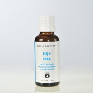 HQ+ Gel Peel, 30ml (Professional)